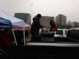 Beefy Tailgate Recipes