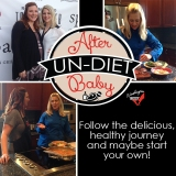 A preview of the After Baby Un-Diet with Chef KirstenHelle