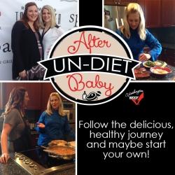 After Baby Un-Diet