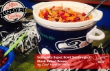How to Join the (Seahawks Big Game!) Party and Still Eat Healthy {After Baby Un-Diet}